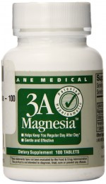 A.  3A Magnesia