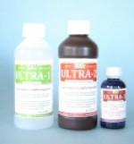 35a. Ultra One, Ultra Two, and Ultra Three