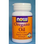 5d. Enteric Coated Oregano Oil Capsules
