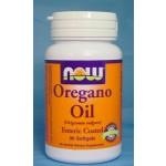 5d. Enteric Coated Oregano Oil Capsules